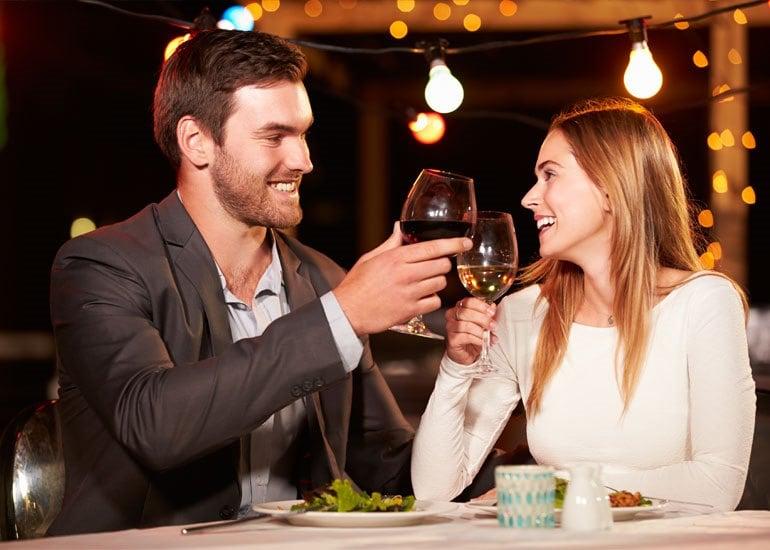 Romantic Ideas for Date Night